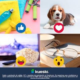 Kueski Gallery Image #6