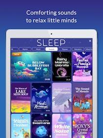 Moshi Twilight Sleep Stories Gallery Image #12