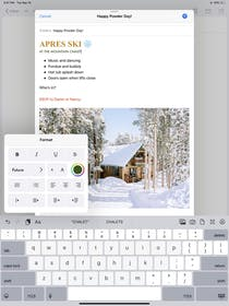 Apple Mail Gallery Image #3