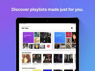 Apple Music Gallery Image #8