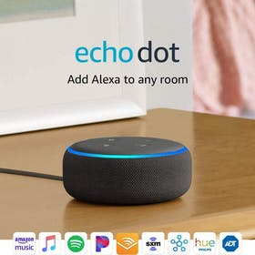 Amazon Echo Dot Gallery Image #2