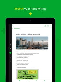 Evernote Gallery Image #7
