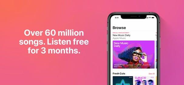 Apple Music Gallery Image #0