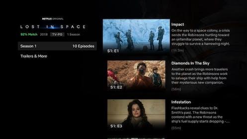 Netflix Gallery Image #1