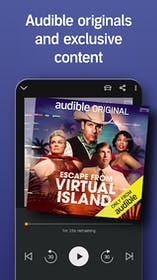 Audible Gallery Image #2