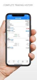 MetaTrader 4 Forex Trading Gallery Image #4