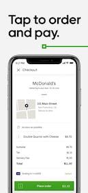Uber Eats Gallery Image #1