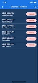 Mr. Number Lookup & Call Block Gallery Image #5