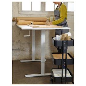 IKEA SKARSTA Standing Desk Gallery Image #1