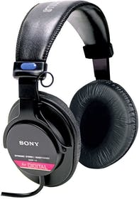 Sony MDR-V6 Gallery Image #1