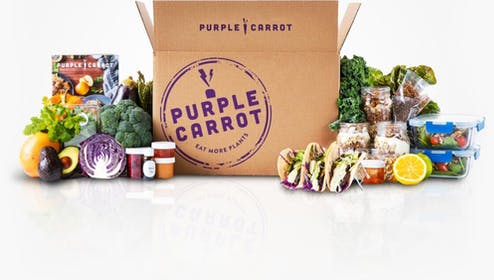 Purple Carrot Gallery Image #4