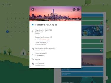 Google Calendar Gallery Image #7