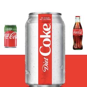 Diet Coke Gallery Image #2
