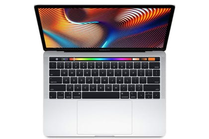 MacBook Pro (13-inch, 2018, Four Thunderbolt 3 ports)  Gallery Image #0