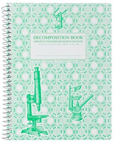 Decomposition Notebook Gallery Image #0