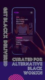 BLACKX Gallery Image #1
