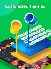 New Emoji & Fonts - RainbowKey Gallery Image #12