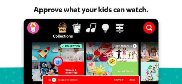 YouTube Kids Gallery Image #3