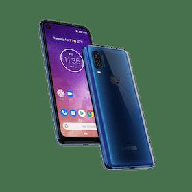 Motorola One Vision Gallery Image #0