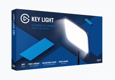 Elgato Key Light Gallery Image #3