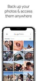 Google Photos Gallery Image #0