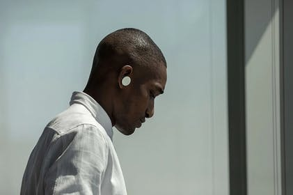 Surface Earbuds Gallery Image #3