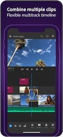 Adobe Premiere Rush Gallery Image #1