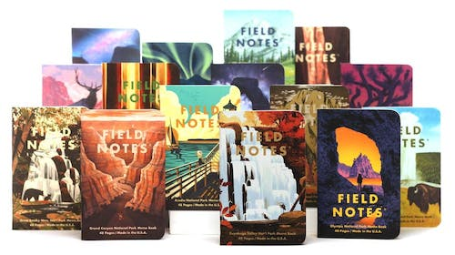 Field Notes Gallery Image #3