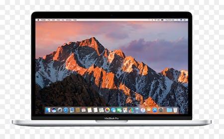 """16"""" MacBook Pro Gallery Image #0"""