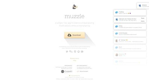 Muzzle Gallery Image #1
