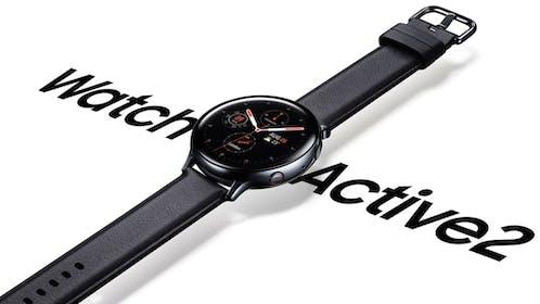 Samsung Galaxy Watch Active2 Gallery Image #0
