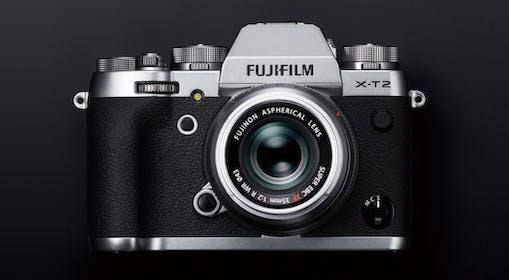 Fujifilm XT-2 Gallery Image #0