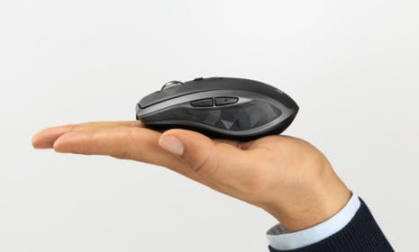 Logitech MX Anywhere 2S Wireless Mouse Gallery Image #1