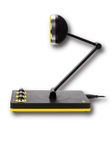 Neat Bumblebee Microphone Gallery Image #0