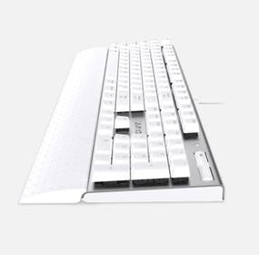 Azio Mac Keyboard Gallery Image #0