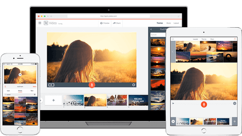 Adobe Spark Gallery Image #0