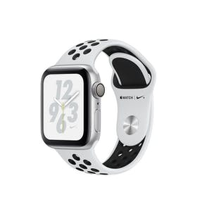 Apple Watch Nike Series 4 Gallery Image #2
