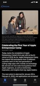 Apple Gallery Image #1