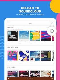 SoundCloud Gallery Image #7