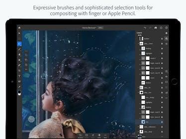 Adobe Photoshop Gallery Image #3