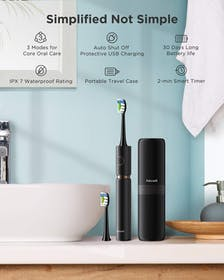 Fairywill P11 Electric Toothbrush Gallery Image #4