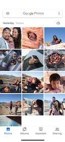 Google Photos Gallery Image #5