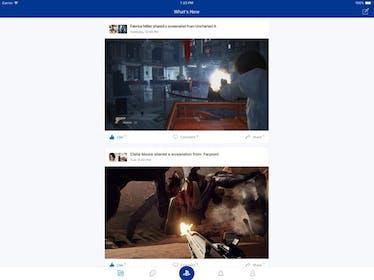 PlayStation App Gallery Image #5
