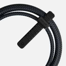 Nomad Kevlar USB-C to Lightning Cable Gallery Image #2