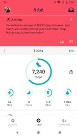 Fitbit Gallery Image #0