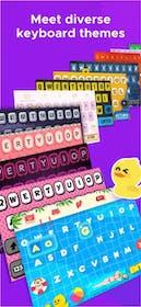 New Emoji & Fonts - RainbowKey Gallery Image #6