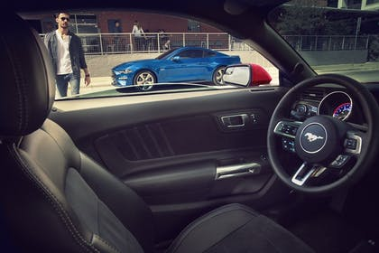 Ford Mustang Gallery Image #8