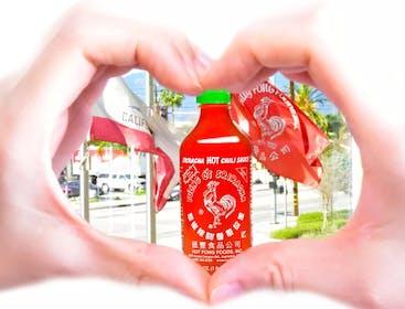 Sriracha Gallery Image #2