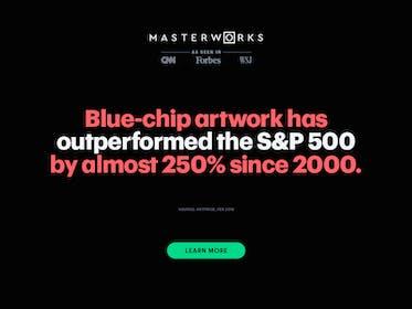 MasterworksIO Gallery Image #0