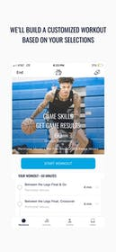 Pure Sweat Basketball Workouts Gallery Image #2